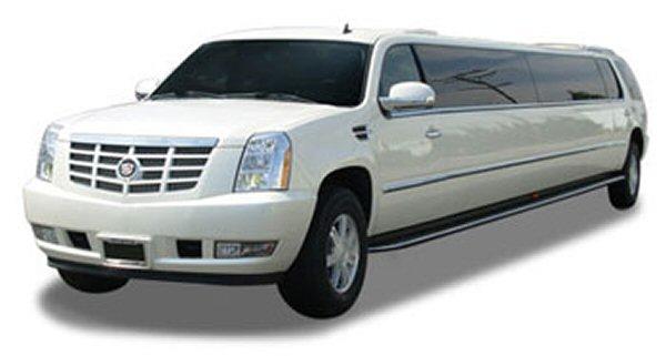 Chicago Suv Limo Service Cadillac Escalade Stretch